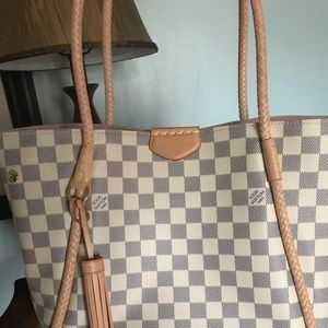 Louis Vuitton Propriano tote
